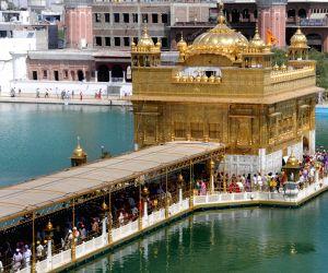"Gurta Gadhi Diwas"" of Guru Hargobind"