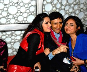 Dev Anand's Chargesheet film Premiere