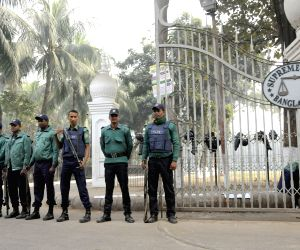 BANGLADESH DHAKA WAR CRIMES VERDICT
