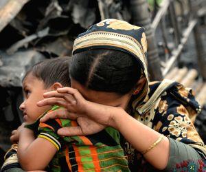 BANGLADESH DHAKA FIRE