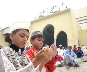 BANGLADESH DHAKA EID AL FITR