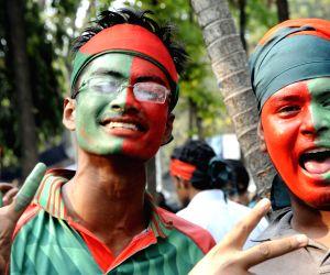 BANGLADESH DHAKA CRICKET FANS WISH