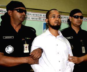 BANGLADESH DHAKA MURDER ARREST