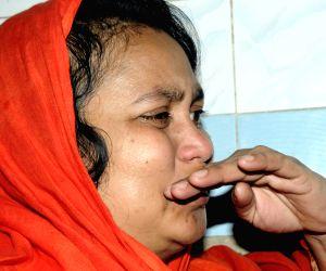 BANGLADESH DHAKA BLOGGER DEATH