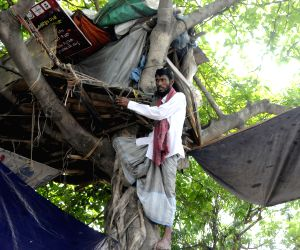 BANGLADESH DHAKA TREE HOUSE