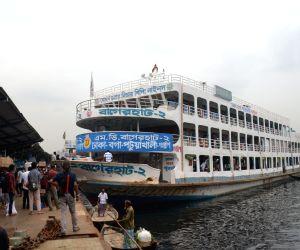BANGLADESH DHAKA CYCLONE MORA