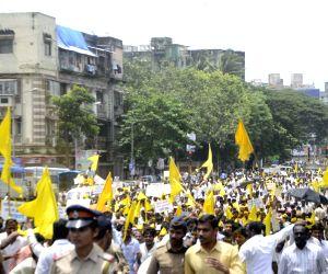 'Dhangar' rally