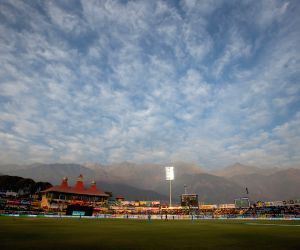Dharamsala ODI: COVID-19 scare may see Ind play SA in empty stadium