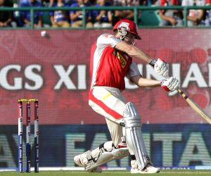 Shaun Marsh of Punjab Kings XI