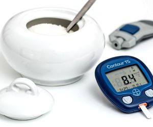 Diabetes is dynamite for person with Covid: Ex-WHO advisor