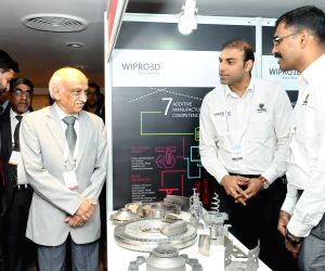 International Seminar on Indian Space Programme : 'Trends and Opportunities for Industry'