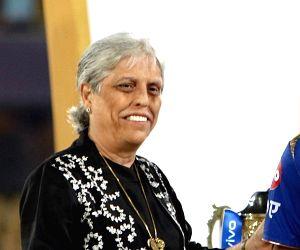 Happy to see GC carry forward my effort; hope to see women's IPL soon: Edulji