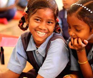 UP primary schools get makeover to welcome children