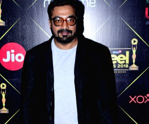 Didn't mean to hurt Sikh community: Anurag Kashyap