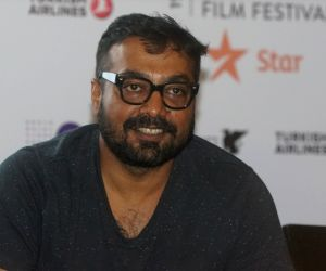 Digital platforms liberate a filmmaker: Anurag Kashyap
