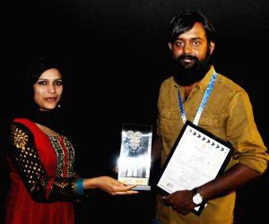 """IFFI-2017 -  """"Dugga"""" presentation - Chandrasish Ray"""