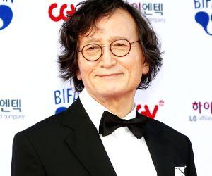 Director Chung Ji-young at BIFAN opening