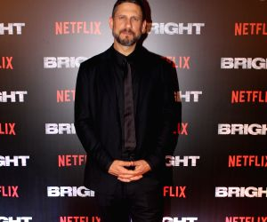 "Special screening of film ""Bright"" -  David Ayer"