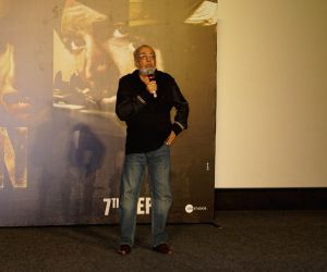 "Launch of the trailer of ""Paltan"""