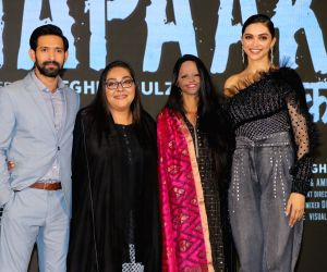 Laxmi Agarwal's lawyer to file a case of discrimination against the makers of 'Chhapaak'