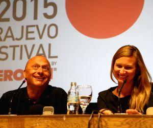 BOSNIA AND HERZEGOVINA-SARAJEVO-SARAJEVO FILM FESTIVAL