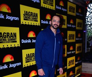Jagran Cinema Summit - Rohit Shetty