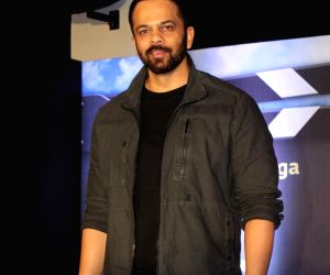 Rohit Shetty thanks all for making Singham iconic