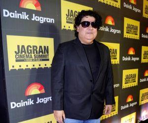 "Jagran Cinema Host Summit""-Sajid Khan"