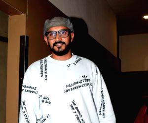 Shashank Khaitan feels happy about 'Dhadak'