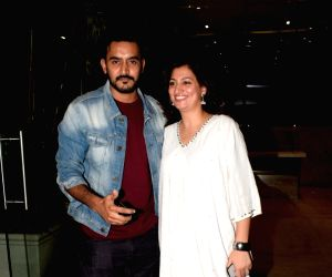 "Special screening of film ""Dhadak"" - Shashank Khaitan"