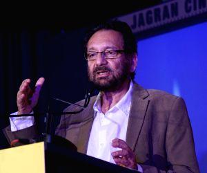 """Jagran Cinema Host Summit""""-Shekhar Kapur"""
