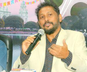 24th Kolkata International Film Festival - Shoojit Sircar
