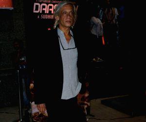 """Special screening of film """"Daas Dev"""" - Sudhir Mishra"""