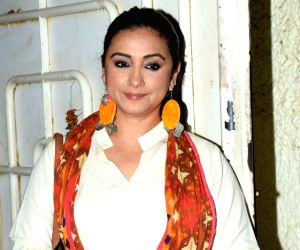 Divya Dutta to share secrets of happiness