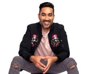 DJ Nucleya proud of his International Emmy nominated show 'The Remix'