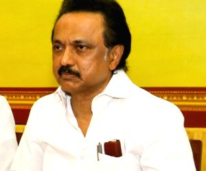 Stalin turns 68, DMK releases campaign song