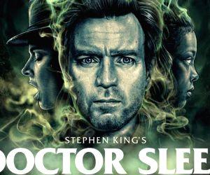 'Doctor Sleep': Suspenseful but not scary