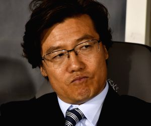 S. Korea begins search for new men's football team coach