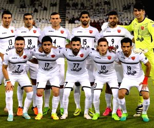 QATAR-DOHA-SOCCER-AFC CHAMPIONS LEAGUE-PERSEPOLIS FC VS LEKHWIYA