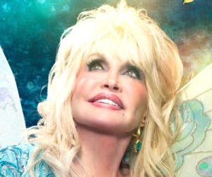 Dolly Parton wants Oscar nomination for 'Dumplin' song