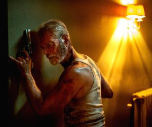 IANS Review: 'Don't Breathe 2': Unlike the first edition, it fails to deliver an immersive experience(IANS Rating: ***)