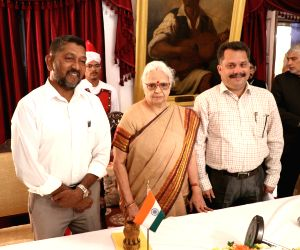 Two ministers inducted in BJP-led Goa cabinet