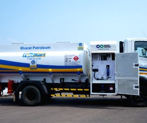 Doorstep diesel delivery picks up pace in Rajasthan