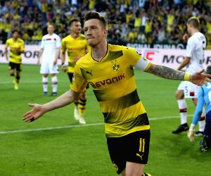 Marco Reus wants to help Germany in World Cup campaign
