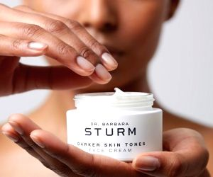 Dr Barbara Sturm exclusively available on the Global Store on Nykaa App