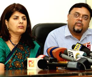 AIIMS Press Conference