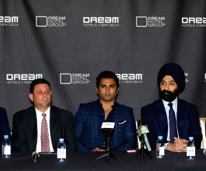 Dream Hotel Group-Viiking Ventures to open Dream New Delhi