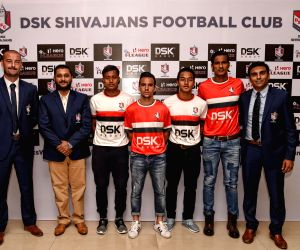 DSK Shivajians FC announce squad for the 10th Hero I-League