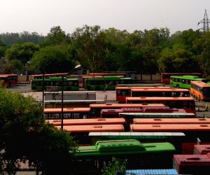 DTC nod to purchase 300 AC low-floor CNG buses