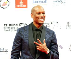 Tyrese Gibson wants to end feud with Dwayne Johnson